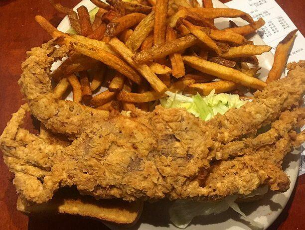 Kislings Tavern Baltimore Maryland Restaurant Catering
